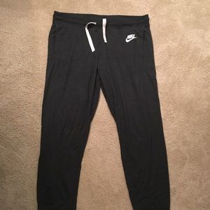 Nike Jogger pants